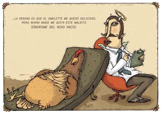 ornitopsicologia