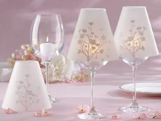 Dollar Champagne Glasses